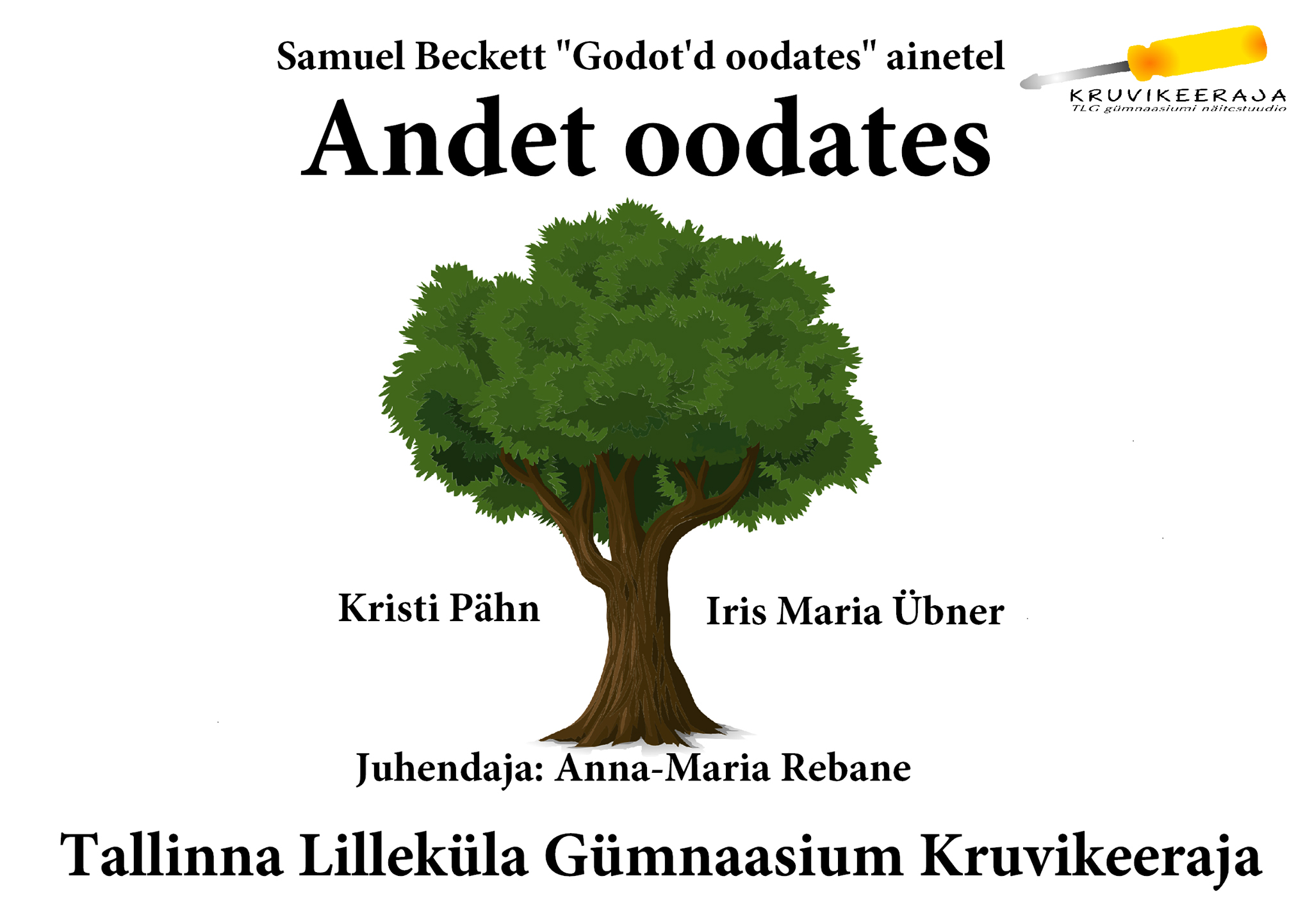 Andet oodates